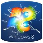 ویندوز ۸ رکورد شکنی کرد