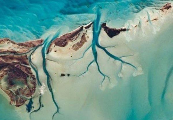 تصویری از فضا