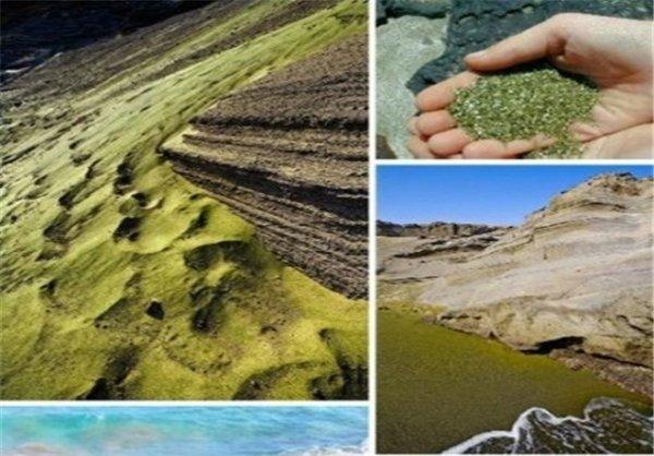 سواحل سبز باباکولیا در یونان