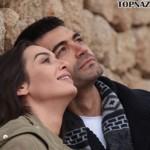 سریال شمیم عشق (توضیح و عکس)