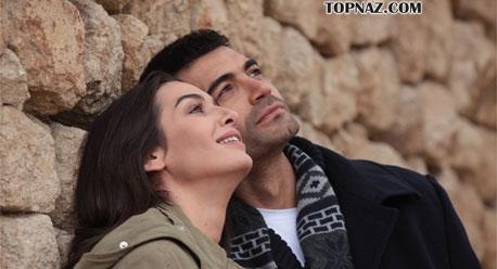 یوسف و حوا در شمیم عشق