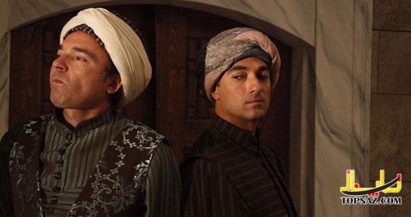 سنبل خان و گل آقا
