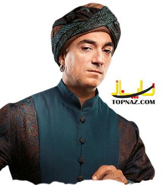 سنبل خان در حریم سلطان