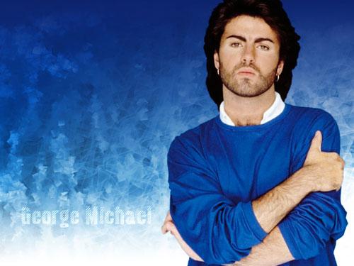 جورج مایکل