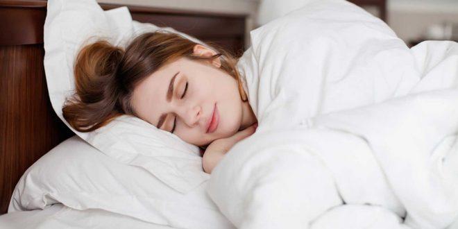 5 عادت و اشتباه بزرگ درباره خواب