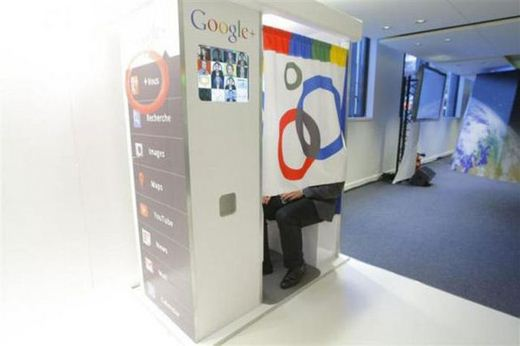 google-offices