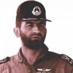 احترام ژنرال آمریکایی به افسر ایرانی!