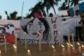 دختر هندی بر اثر تجاوز جنسی درگذشت