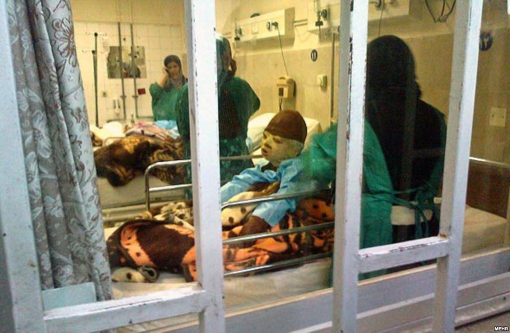 حادثه شی آباد