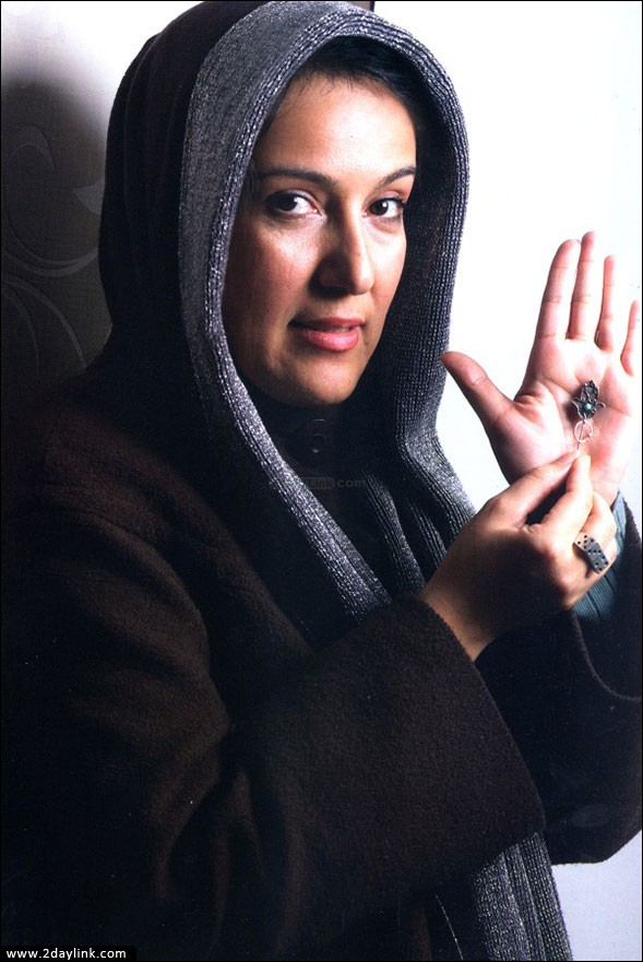 پانته آ بهرام, بیوگرافی, زندگینامه, بازیگران ایرانی