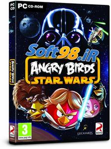 بازی Angry Birds Star Wars 1.0.0 برای PC و Mac