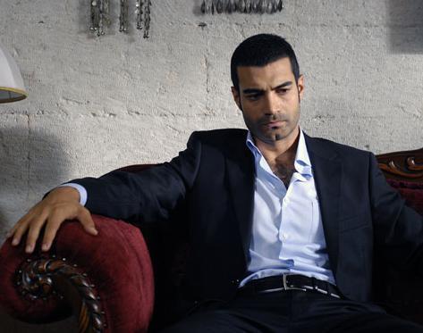 سریال شمیم عشق, یوسف, سریال ترکی