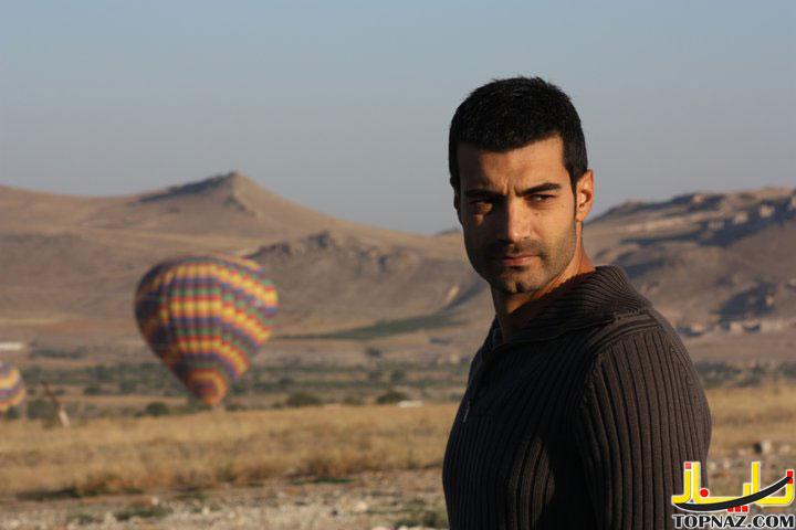 یوسف در سریال شمیم عشق,Serial