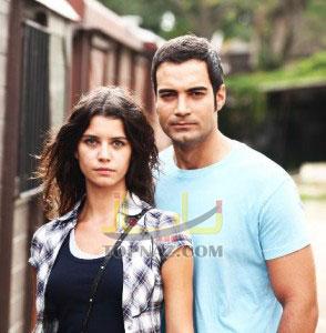 سریال شمیم عشق,سریال ترکی