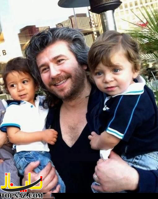 منصور و فرزندانش