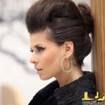 نماینده دوشیزه جهانی 2012 یونان انتخاب شد +تصاویر