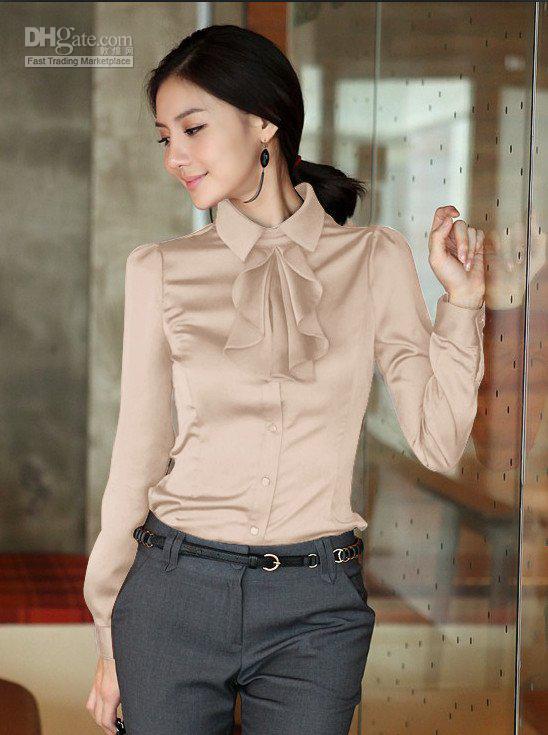 مدل شومیز مجلسی دختران جوان