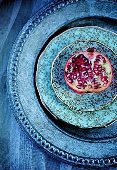 ۳ نکته اصلی در دکوراسیون شب یلدا + روش چیدمان شب یلدا