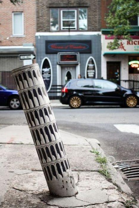 هنرنمایی خیابانی