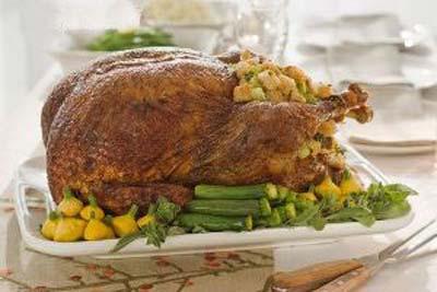 غذاهای مخصوص ایام کریسمس,ارزش غذایی غذاهای کریسمس