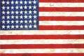 پرچمها در آمریکا به حالت نیمه افراشته درآمد