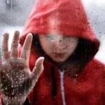 اس ام اس عاشقانه برای روز بارانی