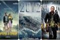 معروف ترین فیلم های پایان جهان