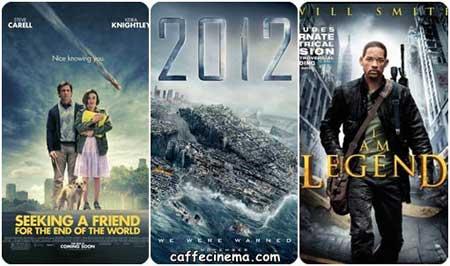 فیم های پایان دنیا