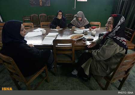 فهیمه راستکار بانوی دوبله ایران