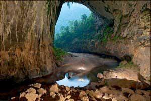 غار بزرگ