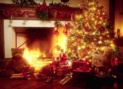 تزیین درخت کریسمس, مدلهای درخت کریسمس