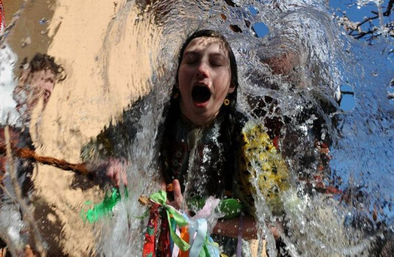 The Best Pics of 2012 (59 photos)