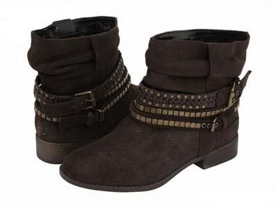 کفش بوت زنانه و دخترانه