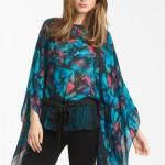 مدل های لباس دخترانه مجلسی بهار 2013