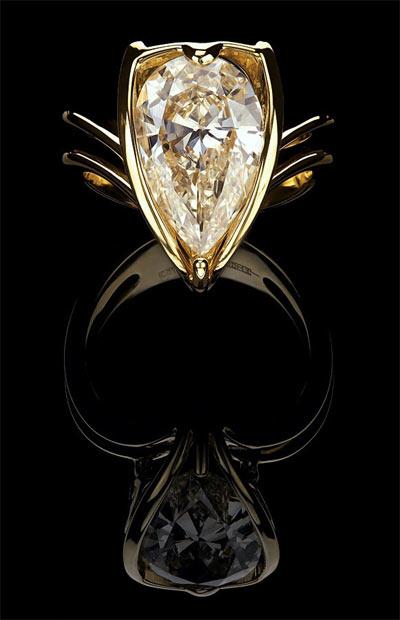 عکس جواهرات زیبا , گردنبندهای جواهر