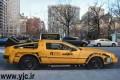 جالب ترین تاکسی های دنیا +عکس