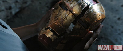 مرد آهنی 3,آیرون من