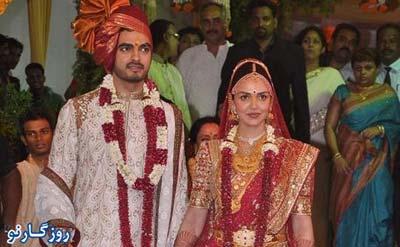 سینمای هند ازدواج های بالیوود