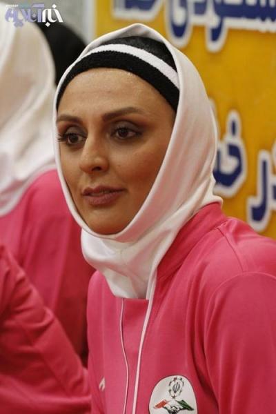 همسر عابدزاده