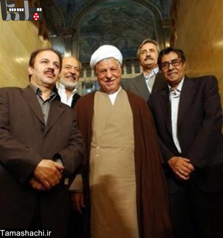ایرج قادری و خسرو شکیبایی