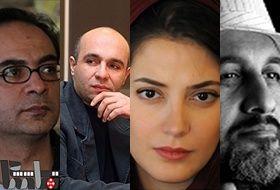 بیوگرافی 4 شخصیت سینما به بهانه تولدشان