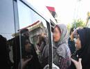 عکس های برخورد با بد حجابی در تهران