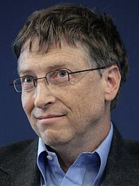 [عکس: 200px-Bill_Gates_in_WEF_,2007.jpg]
