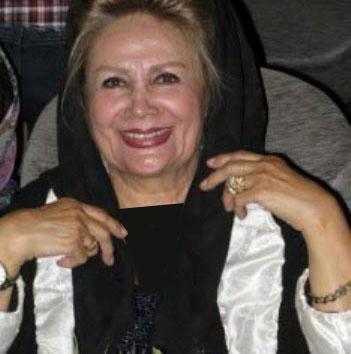 همسر ایرج قادری