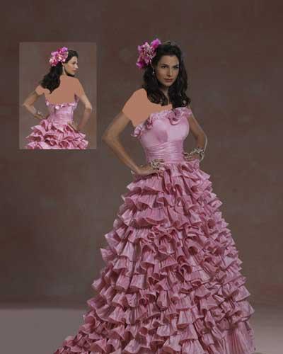 لباس نامزدی 2012  اروپایی