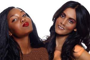 نکات مهم آرایشی برای پوست تیره