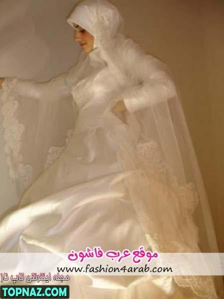 لباس عروس تابستان 2012