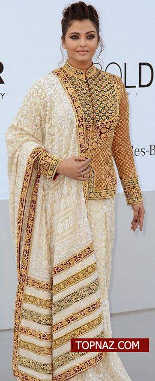 زن هندی