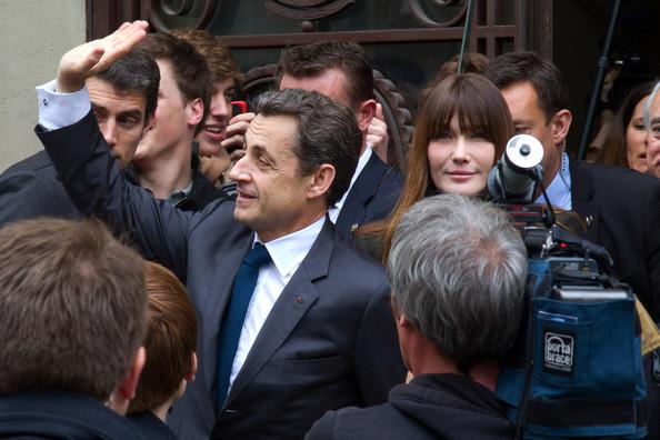 نیکولا سارکوزی