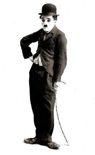 چارلی چاپلین